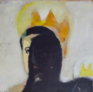 Judyta Krawczyk-Domańska (ur. 1978), Portret, 2008