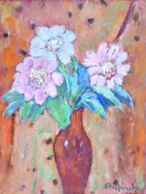 Czesław Rzepiński (1905-1995), Kwiaty