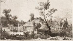 Jan Piotr Norblin (1745 - 1830),