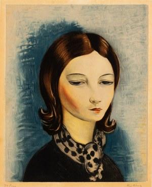 Mojżesz Kisling (1891 - 1953),