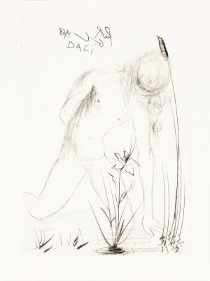 Salvador Dali (1904 - 1989),