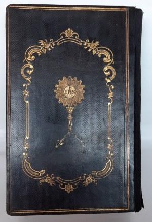 Dunin, Książka do nabożeństwa dla mężczyzn 1844
