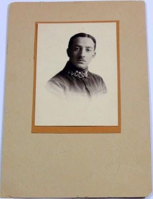 Fotografia, Wojskowy 1914