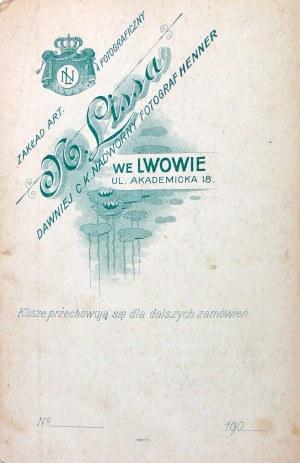 Fotografia gabinetowa, Lwów