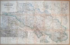 General-Karte von der Königlich Preussischen Provinz Schlesien