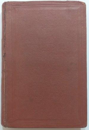 [Rękopis] Złota poezyja Maryi Niklewskiej