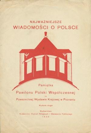NAJWAŻNIEJSZE wiadomości o Polsce...