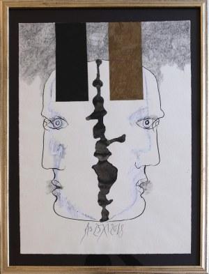 Andrzej Strumiłło, Kompozycja, 2018