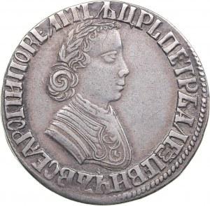 Russia Poltina 1705