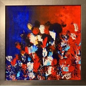 Marta Dunal (ur. 1989), Gra w kolory, 2020