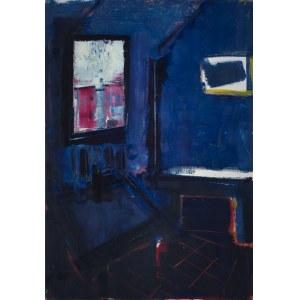 Jacek Sienicki, Niebieskie wnętrze