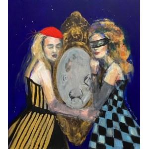 Joanna Aninowska, Magiczne zwierciadło
