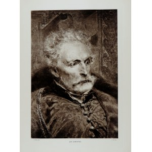 Jan Matejko (1838 - 1893), Jan Zamoyski