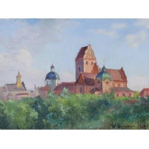 Wawrzyniec CHOREMBALSKI (1888-1965), Kościoły Nowego Miasta w Warszawie