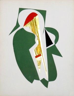 Zdzisław (Cyan) Cyankiewicz (1912-1981), Kompozycja III