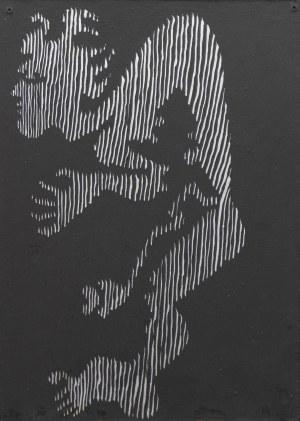 Jan Dobkowski, Bez tytułu, 1999