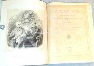 SUFFCZYŃSKI - ZAWSZE ONI wyd. 1917 stan!