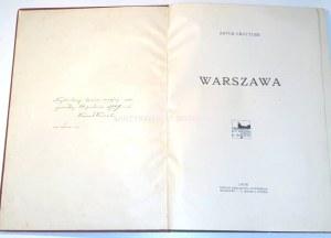 GROTTGER- CYKLE WARSZAWA, POLONIA, LITUANIA, WOJNA