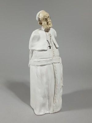Anna Mańkowska, Papież Franciszek