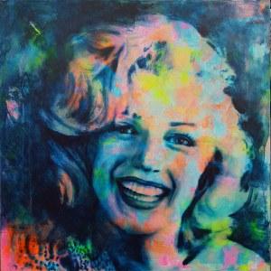 Robert Sitarczyk, Marilyn Monroe