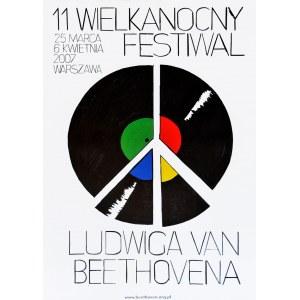 Wilhelm Sasnal, 11 Wielkanocny Festiwal Ludwiga van Bethovena, 2007