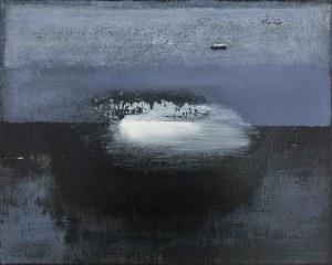 Magdalena Daniec (ur. 1974), Wyspa Kamień, 2016