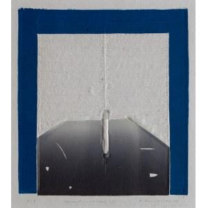Ryszard GIERYSZEWSKI (ur. 1936), Bez tytułu, 1989