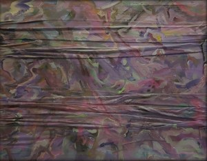 Paulina Ostrowska, Abstrakcja, 2020
