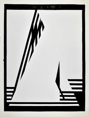 Zdzisław (Cyan) Cyankiewicz (1912-1981), Kompozycja XIV