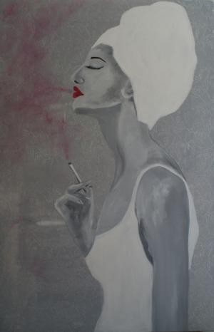 Sławomir Danielski, Red Smoke
