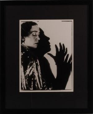 Edmund KESTING [1892-1970 r.] Mary Wigmann, ok. 1935/edycja lata 1991