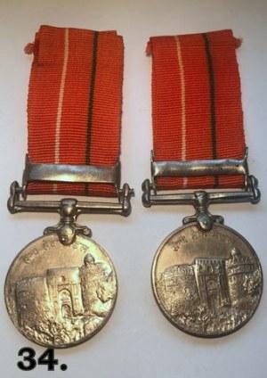 Para medali Indii -
