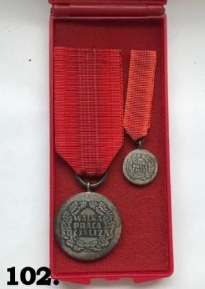 Medal 30-lecia Polski Ludowej