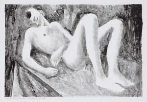 Juliusz Martwy (ur. 1977), Bez tytułu 10, 2018
