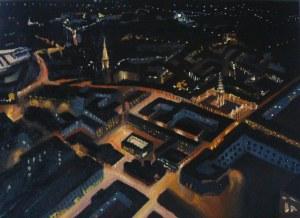 Izbela Najuch (ur. 1994), Nocne światła, 2020