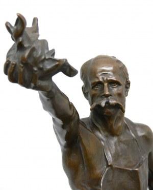 Jan Antoni Biernacki (1879-1930), Kowal