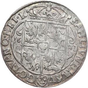 Zygmunt III Waza, ort 1623, Bydgoszcz, PRV:M.,