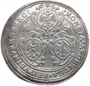 Niemcy, Norymberga, talar 1624, Norymberga