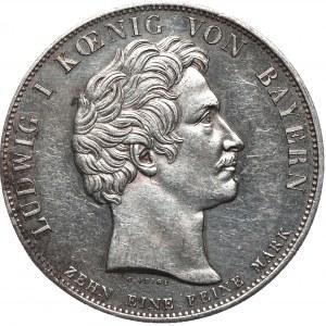 Niemcy, Bawaria, talar 1830