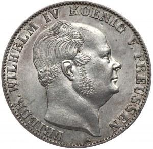 Niemcy, Prusy, talar 1859 A, Berlin