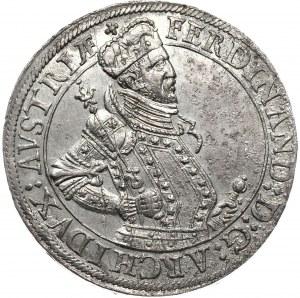 Austria, Ferdynand II, talar bez daty,