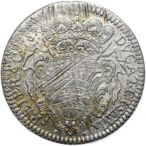 Chorwacja, Raguza - republika, talar 1767