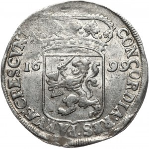 Niderlandy, Geldria, talar 1699