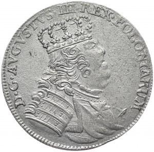Kolekcja Piotra Anuszczyka, ort 1753, Lipsk