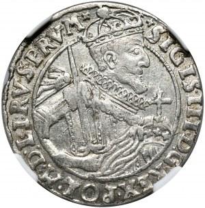 Kolekcja ortów polskich, ort 1623, Bydgoszcz