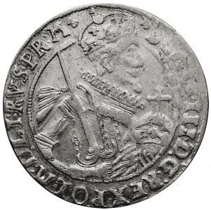 Kolekcja ortów polskich, ort 1623, Bydgoszcz, PR:M+, rzadki