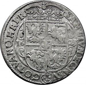 Kolekcja ortów polskich, ort 1623, Bydgoszcz, PRV:M+