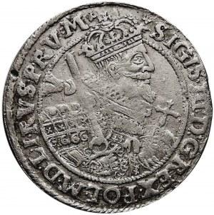 Kolekcja ortów polskich, ort 1622, Bydgoszcz, P.RV.M+, wczesny typ