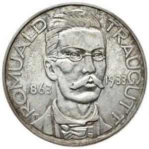 10 złotych 1933 Traugutt, Warszawa