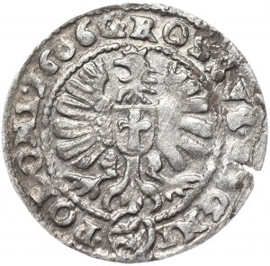 Zygmunt III Waza, grosz 1606, Kraków